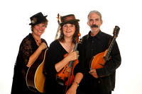 Fiddlin' Big Sue Band